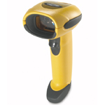 Motorola LS3008 Rugged Handheld Scanner