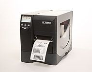 ZM400 Barcode Label Printer